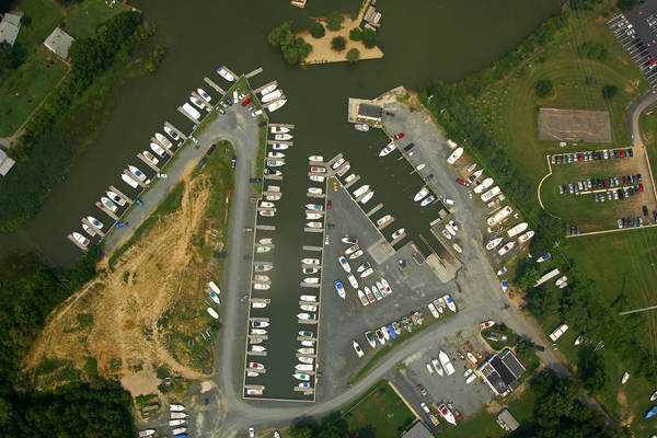 Flying Point Marina