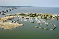 """Willoughby Harbor Marina """"A VMG Marina"""""""