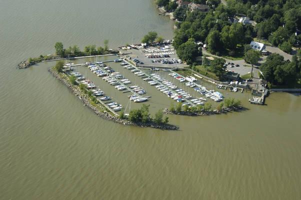 Beaconsfield Yacht Club