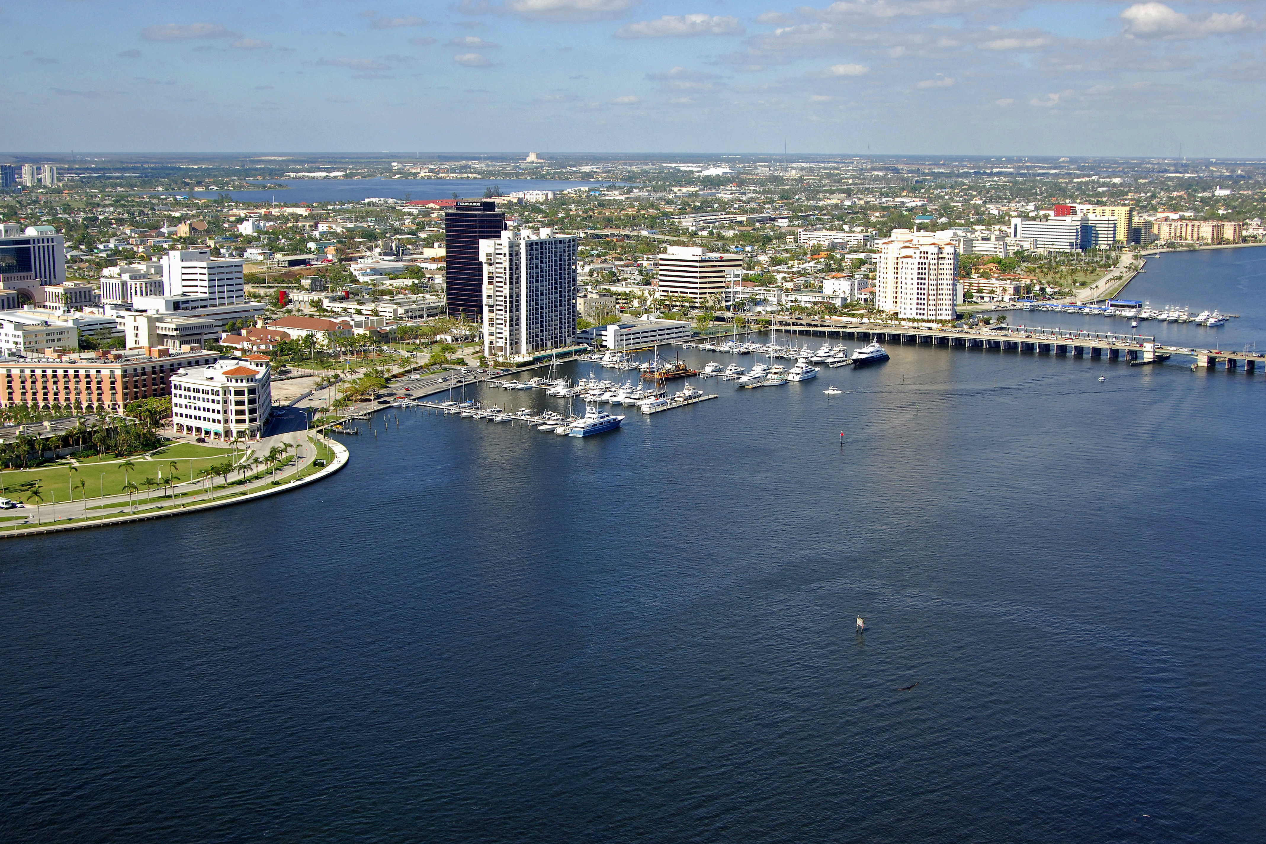 City Of West Palm Beach Phone Number