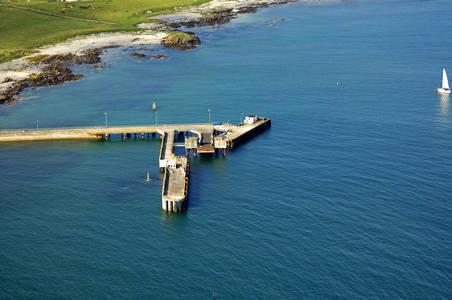 Tiree Ferry