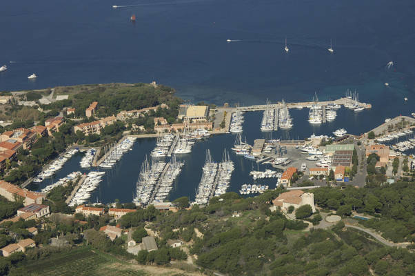 Port Saint Pierre Marina