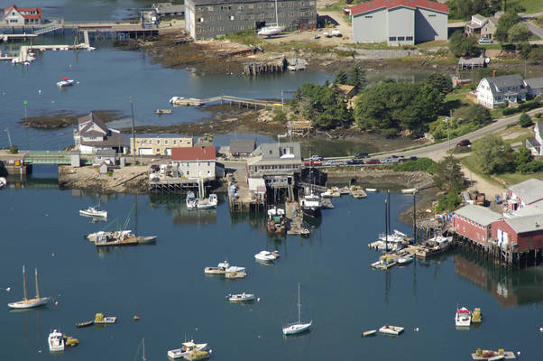Osiers Wharf