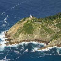 Igueldo Light (Monte Igueldo Light)
