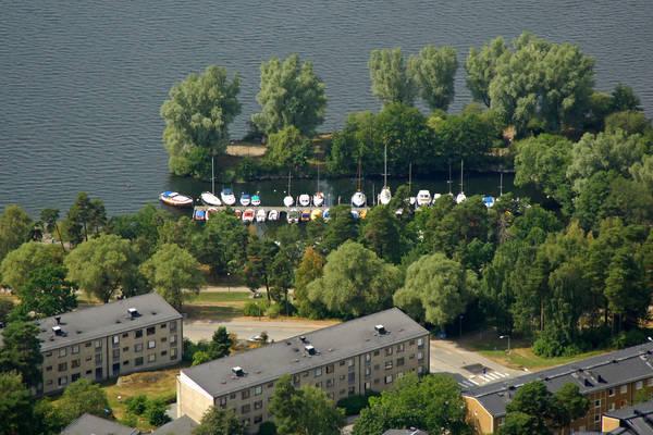 Haesselby Strand Marina