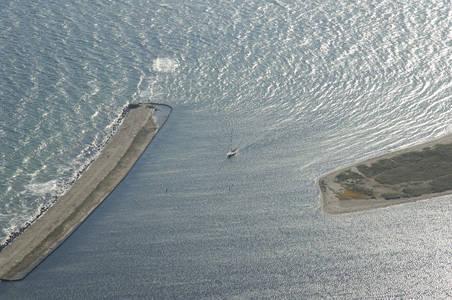 Binnenhafen Inlet
