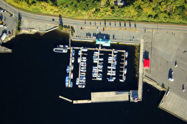 Harbour Quay Marina