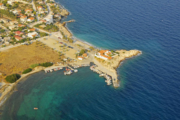 Thetidos Lighthouse