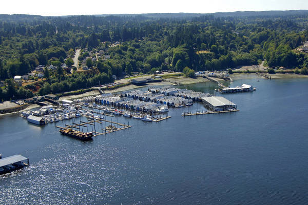 Port Orchard Yacht Club
