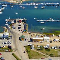 Wells Harbor Town Dock