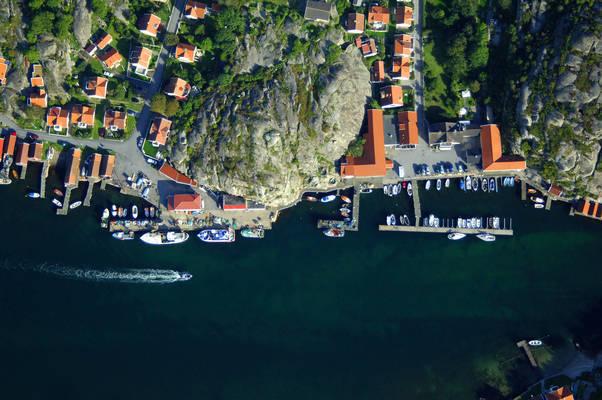 Havstenssund Yacht Harbour