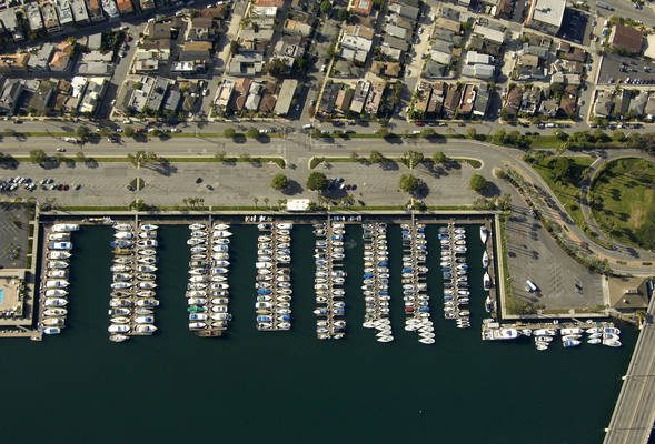 Long Beach Yacht Club