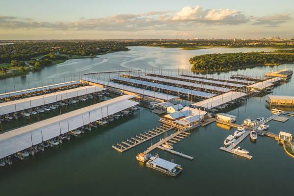 Safe Harbor Pier 121