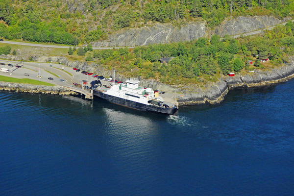 Ekset Ferry