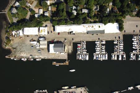Wickford Shipyard