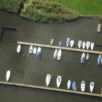 Borgwedel North Marina