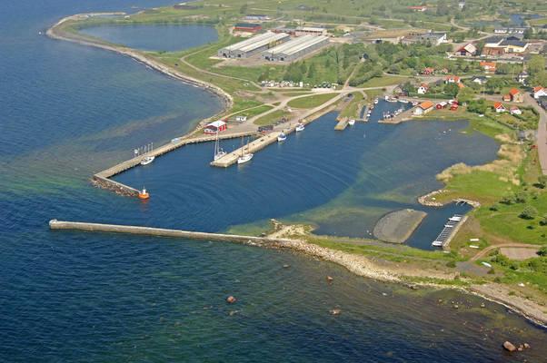 Groenhoegen Marina