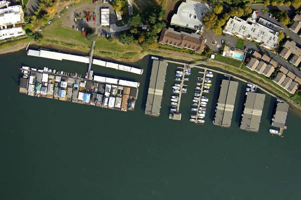 Waverly Yacht Club