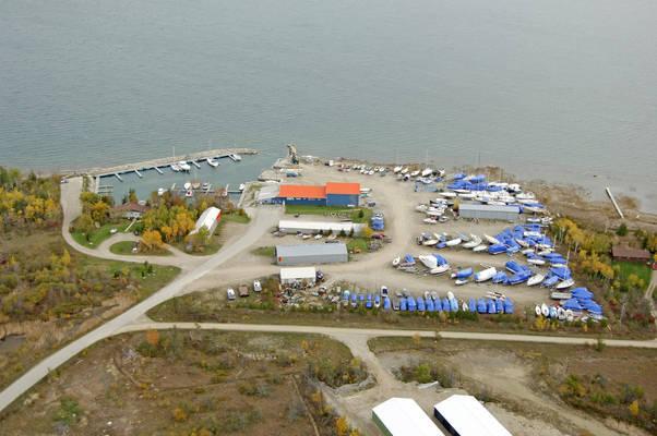 Harbor Vue Marina