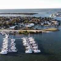 Homer Smith Docks and Marina