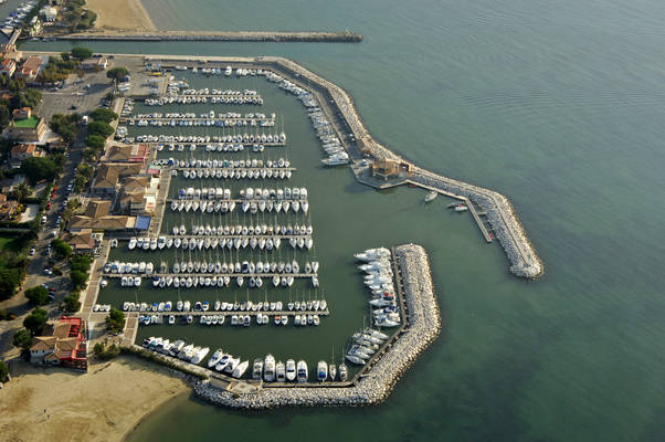 Port Miramar Marina