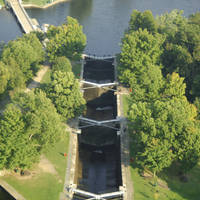 Rideau River Lock 42