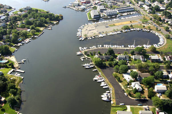 Town of Babylon Park Marina