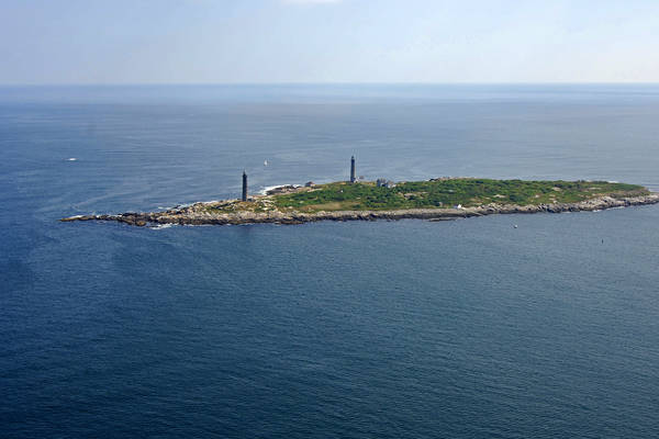 Cape Ann Light