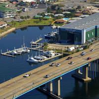Brooks Bridge Marina & Dry Storage