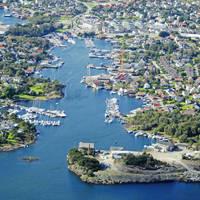 Galeivagen Harbour