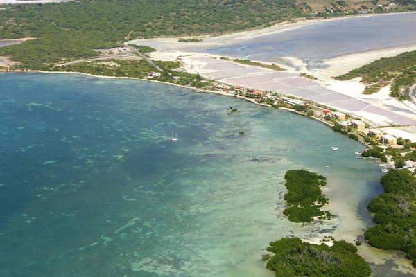 Salinas Bay