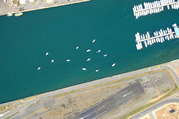 San Juan Harbor Anchorage