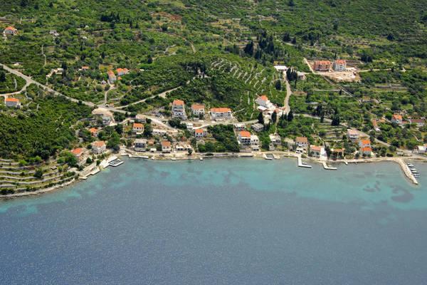 Kneza Harbour