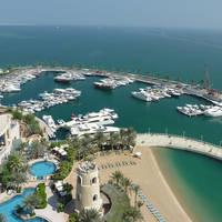 Four Seasons Marina Doha