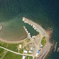 Arisaig Harbour