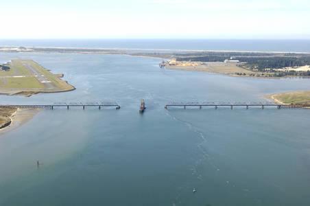Southern Pacific Railroad Bridge