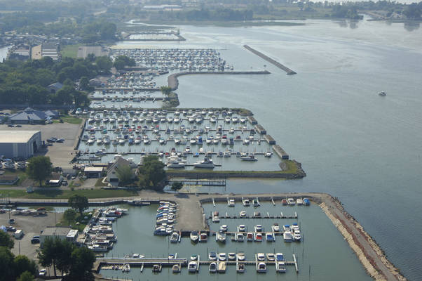 Skipper Bud's Marina Del Isle