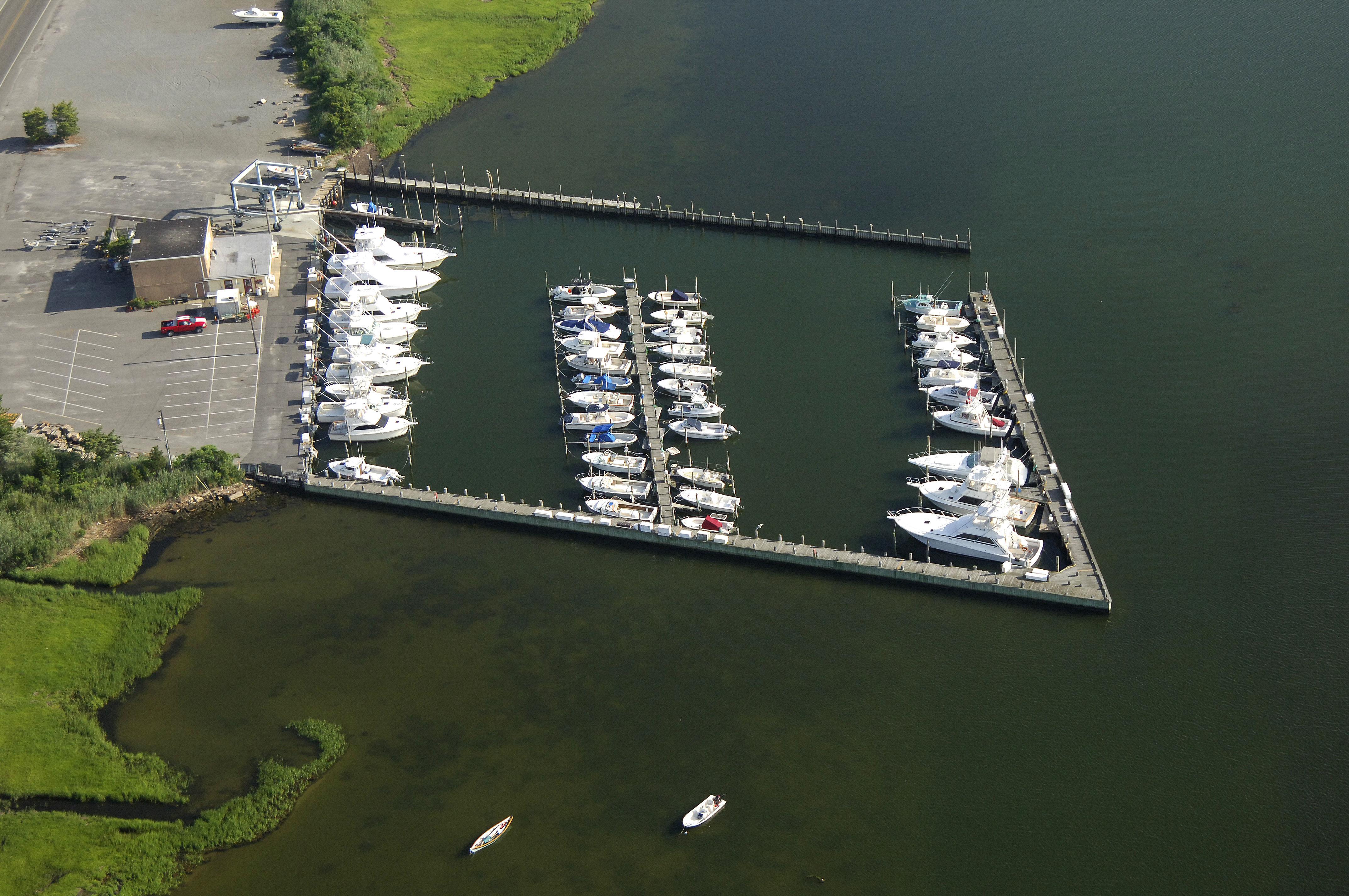 Bayview Marina in Barnegat Light NJ United States Marina
