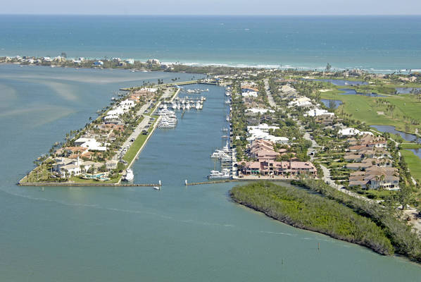 Sailfish Point Marina