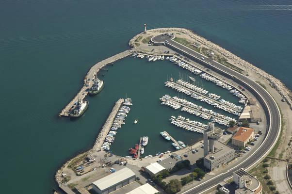 Port De Bouc Marina