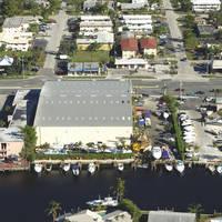 Boathouse Marine Center formerly Hideaway Marina
