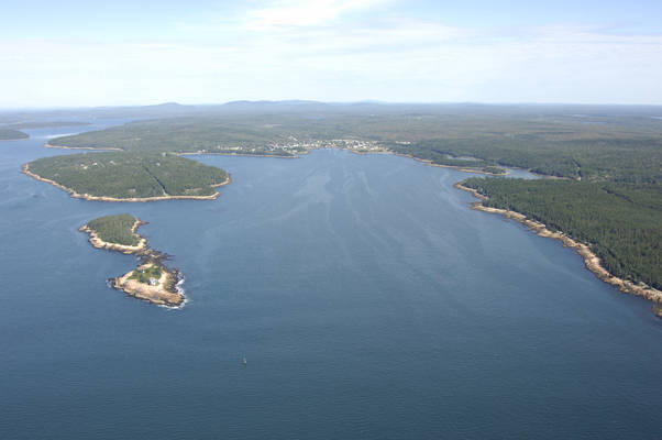Winter Harbor Inlet South
