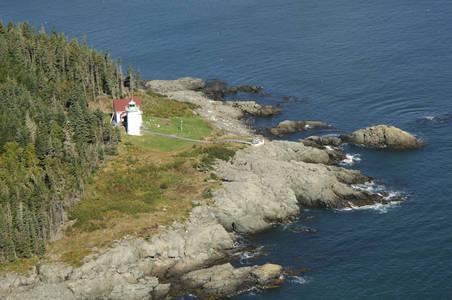 Little River Lighthouse