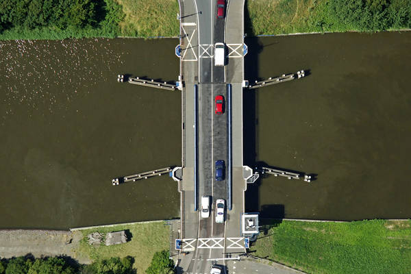 Stolperbrug Bridge