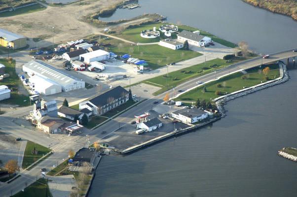 Harbor Express