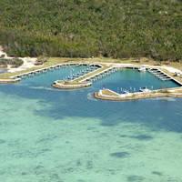 Biscayne National Park Marina