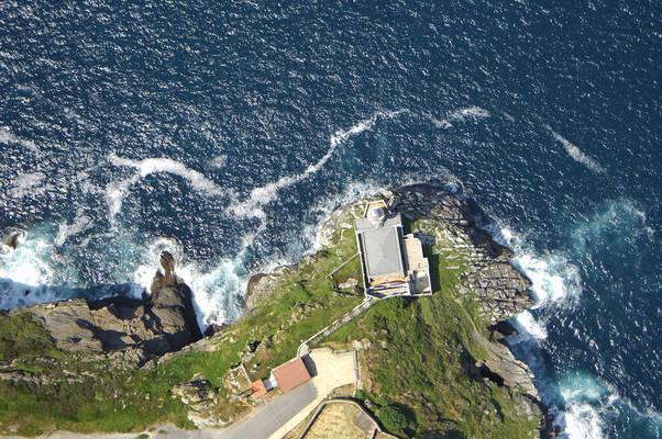 Cape of Santa Catalina Light (Lekeitio Light)