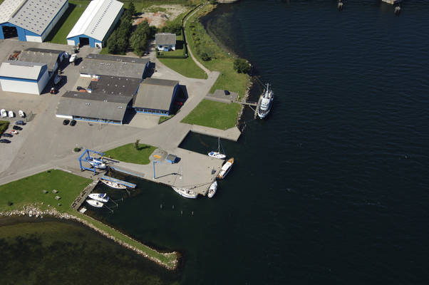 Masnedø Marinecenter A/S