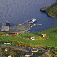 Årøya Ferry