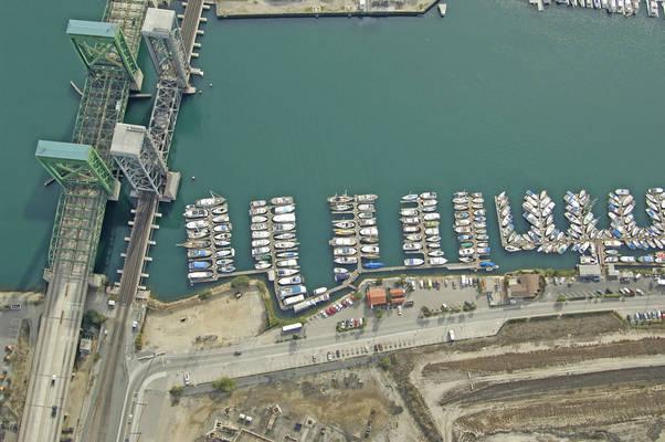 Island Yacht Anchorage